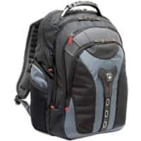 Wenger Notebook Backpack Pegasus 17 Inch 37 x 24 x 48 cm Black, Blue