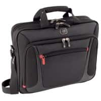Wenger Laptop Bag 60043 15.4 Inch Polyester Black 40 x 8 x 32 cm