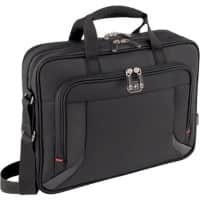 Wenger Laptop Bag Prospectus 16 Inch 42 x 12 x 32 cm Black