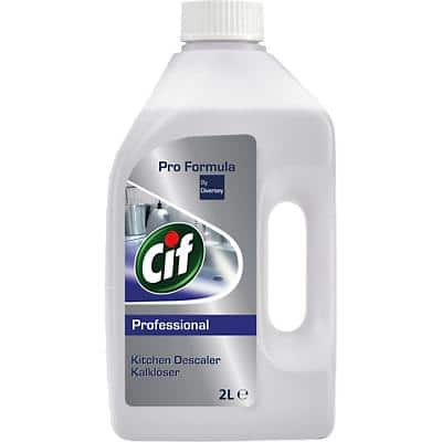 Cif Professional Kitchen Descaler 2L