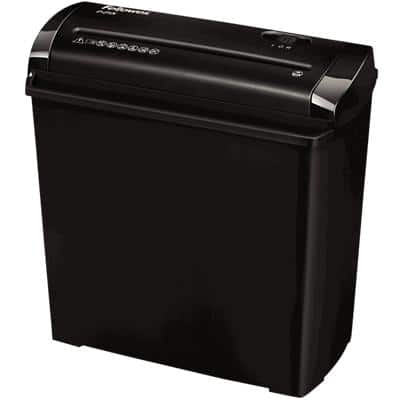 Fellowes Shredder P-28S Strip Cut 11 L