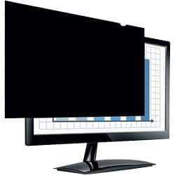 "Fellowes PrivaScreen™ Blackout privacy Filter - 21.5"" Wide"