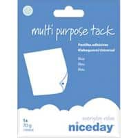 Niceday Multi-Purpose Tack Economy Blue 70g