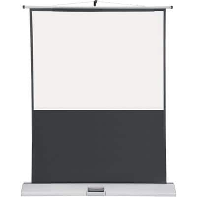 Franken Portable Projector Screen X-tra!Line Grey 13.25 x 900 cm