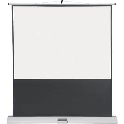Franken Portable Projector Screen Valueline 160 x 120cm
