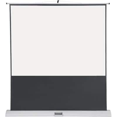 Franken Portable Projector Screen Valueline 180 x 135cm