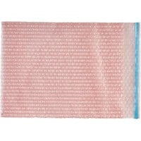 Sealed Air Anti-Static Bubble Bags 280 (W) x 360 (H) mm Peel and Seal Pink Pack of 150