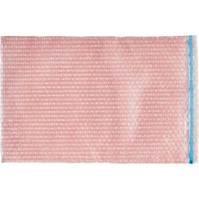 Sealed Air Anti-Static Bubble Bags 305 (W) x 435 (H) mm Peel and Seal Pink Pack of 150