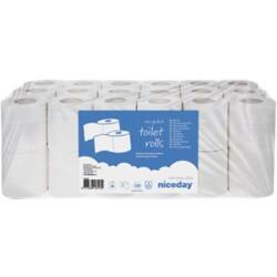 Niceday Toilet Paper 2 ply 36 rolls of 320 sheets