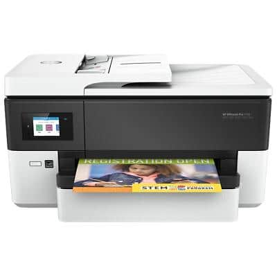 HP Officejet Pro 7720 Colour Inkjet All-in-One Printer A3