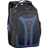 Wenger Backpack Pegasus 15 Inch Polyester Blue  38 x 25 x 51 cm