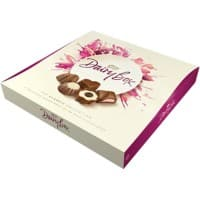 Nestlé Milk Chocolates Dairy Box 180 g