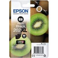 Epson 202XL Original Ink Cartridge C13T02H14010 Photo Black