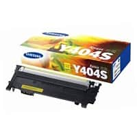 Samsung CLT-Y404S Original Toner Cartridge Yellow