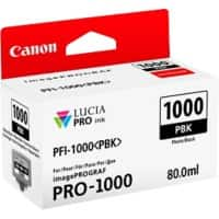 Canon PFI-1000 Original Ink Cartridge Photo Black