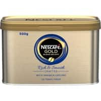 Nescafé Coffee Gold Blend Decaffeinated 500 g