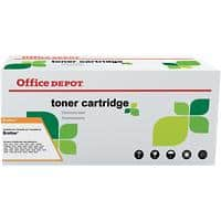Office Depot Compatible Brother TN-2320 Toner Cartridge Black