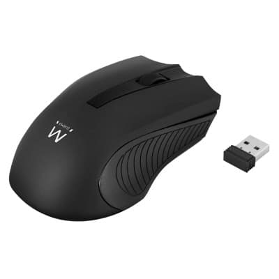 ewent Mouse EW3221 Black