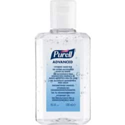 PURELL Hygienic Hand Gel White 118 ml