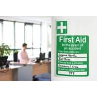 Avery Display Labels A3L002 Clear 10 labels per pack
