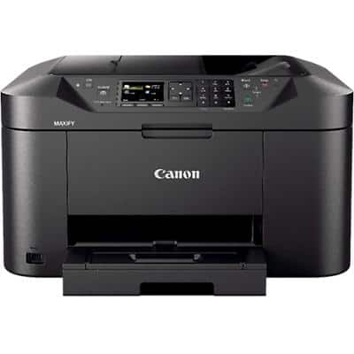 Canon MAXIFY MB2155 Colour Inkjet All-in-One Printer A4