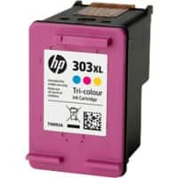 HP 303XL Original Ink Cartridge T6N03AE Tri-colour