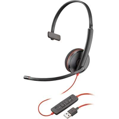 Plantronics Headset Blackwire C3210
