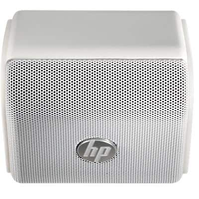 HP Speaker System Roar Mini White