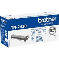 Brother TN-2420 Original Toner Cartridge Black