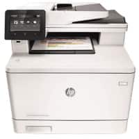 HP LaserJet Pro M477fnw Colour Laser All-in-One Printer
