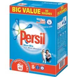 Persil Washing Powder Professional 6.30 kg