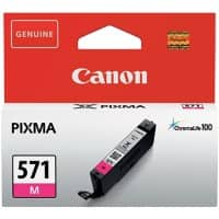Canon CLI-571M Original Ink Cartridge Magenta