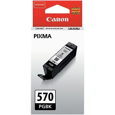 Canon PGI-570PGBK Original Ink Cartridge Black
