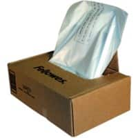 Fellowes Shredder Bag Shredder Bags for Fellowes 320/320CC/420/420C 100  of 100 Pieces