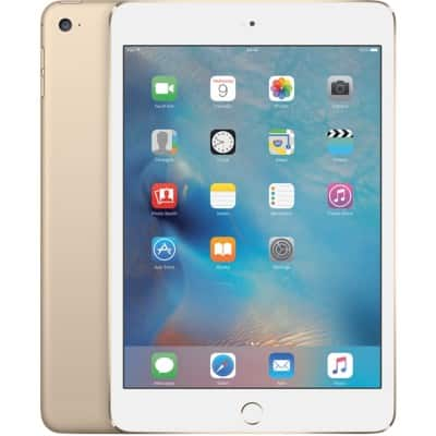 "Apple iPad Mini 4 WiFi 128 GB 20 cm (7.9"") Gold"