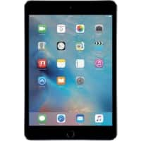 "Apple iPad Mini 4 WiFi + Cellular 128 GB 20 cm (7.9"") Space Grey"