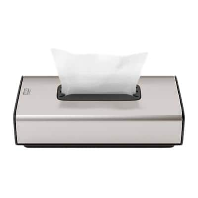 Tork Tissue Dispenser F1 Stainless Steel Silver
