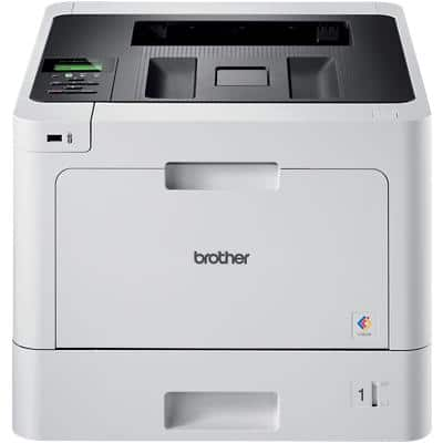 Brother HL-L8260CDW Colour Laser Printer A4