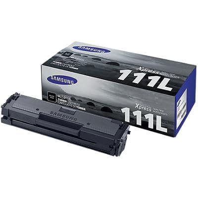 Samsung MLT-D111L Original Toner Cartridge Black