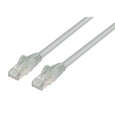 Valueline Network Cable Cat6 UTP Grey 2 m