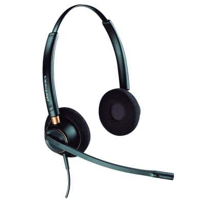 Plantronics Headset EncorePro HW520