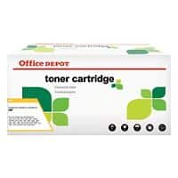 Compatible Office Depot HP 83A Toner Cartridge CF283A Black