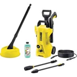 Kärcher Pressure Washer K2 Full Control Home 1400 W