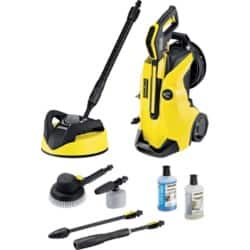 Kärcher Pressure Washer K4 Premium Full Control Car & Home 1800 W