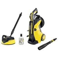 Kärcher Pressure Washer K5 Premium Full Control Plus