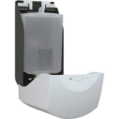 Hand Soap Dispenser 5502 White 900 ml
