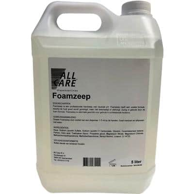 Hand Soap Refill Fresh 5L