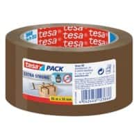 tesapack Roll of Tape 57173-00000-03 Brown