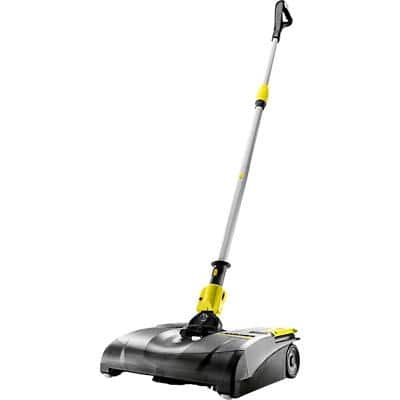 Kärcher Battery Powered Broom EB 30/1 Professional Grey 1L