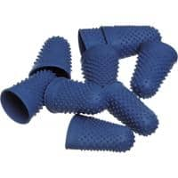 Office Depot Finger Cones Blue Pack of 12